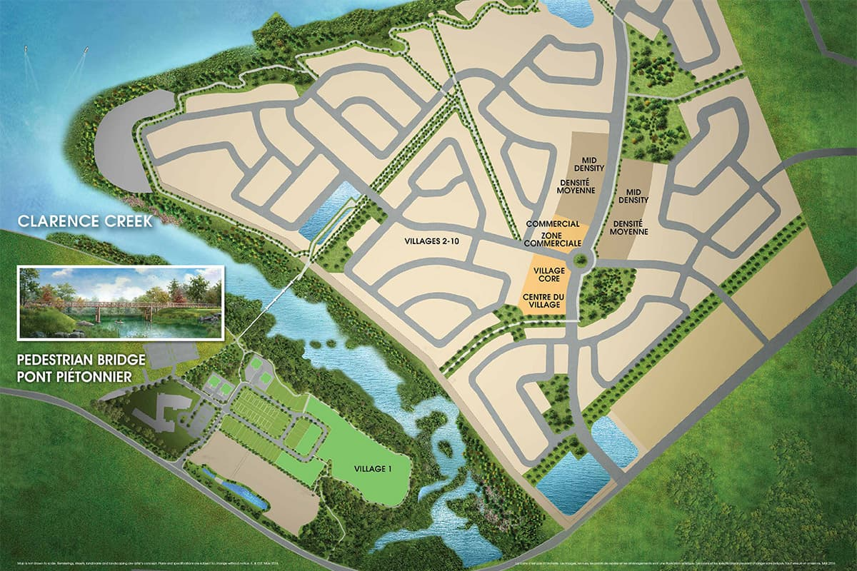 Clarence Crossing - Land Investments