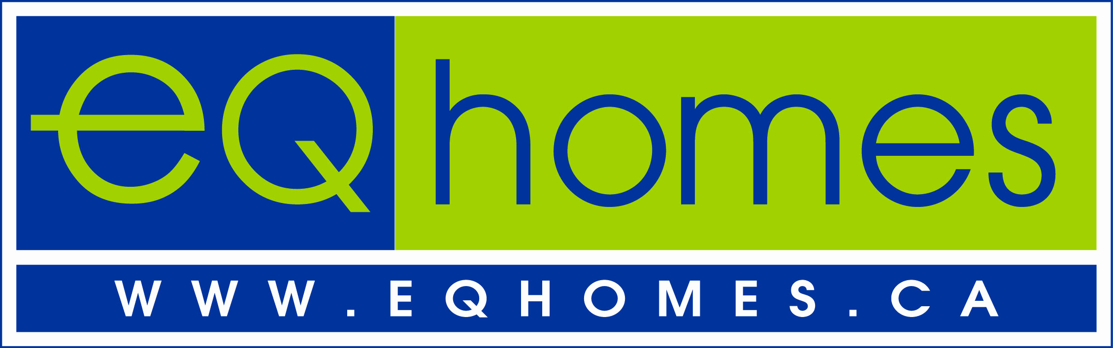 EQ Homes Logo