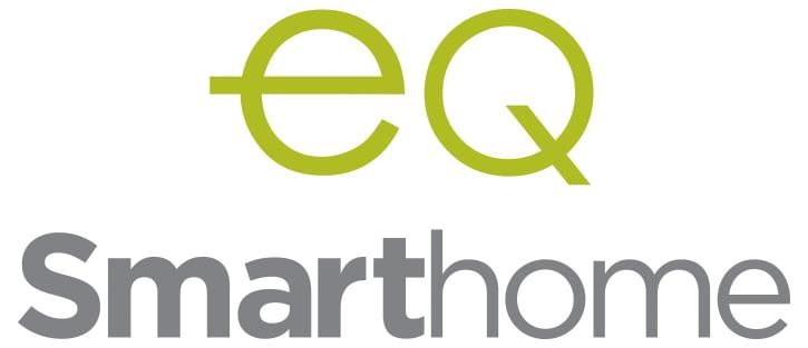 EQ Smarthome logo