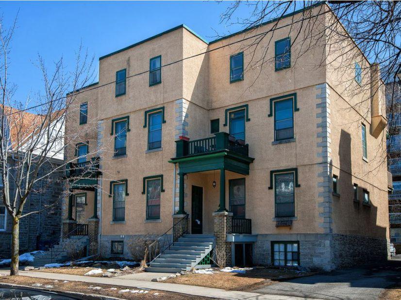 162 Daly St. - Ottawa Real Estate