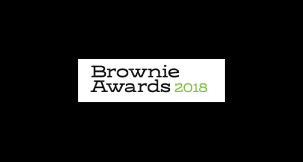 Brownie Awards 2018