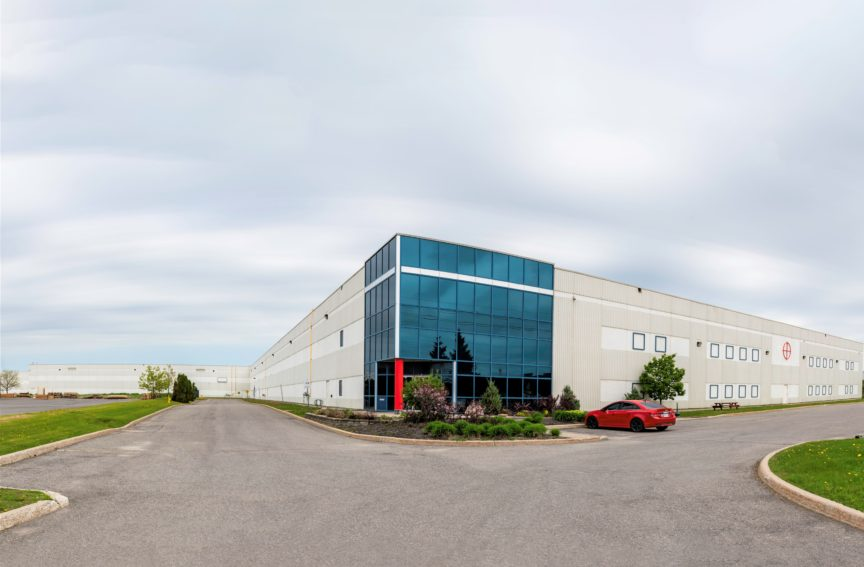 Regional Group acquires 2001 Bantree St, Ottawa