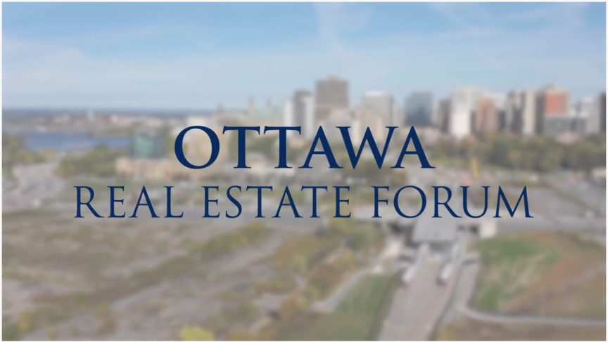 Ottawa Real Estate Forum