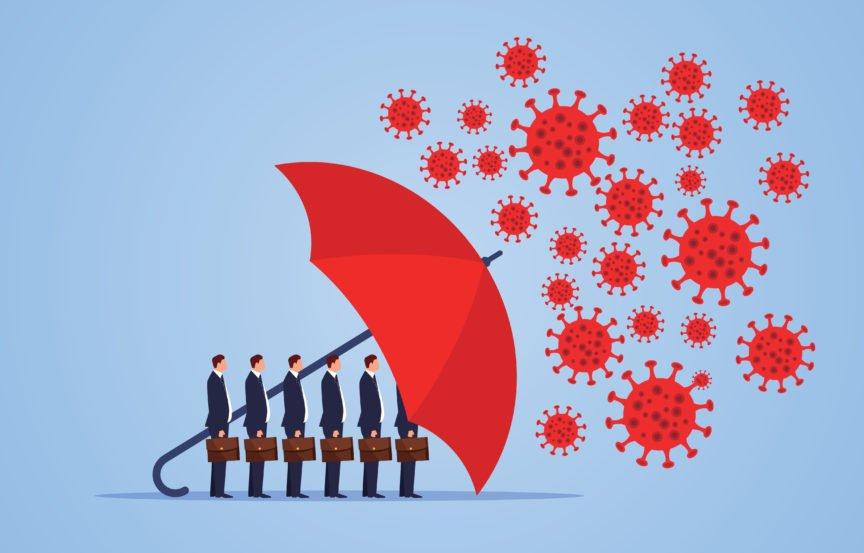 covid-19 umbrella